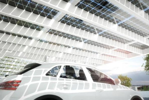 Carport Solar