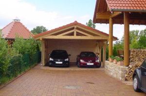 Carport Catteldach Österreich Kaufen